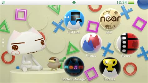 ps4 themes won t work toro s house ps4 dynamic theme finally released in the