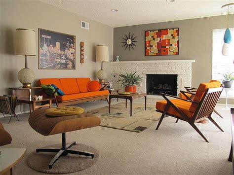 retro livingroom 25 creative retro living rooms ideas to discover and try