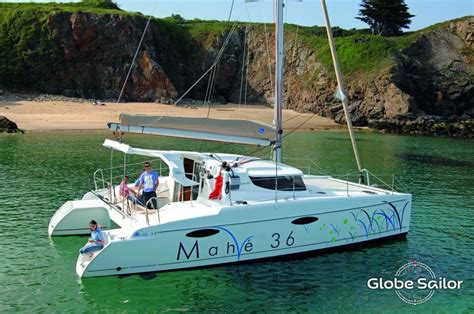 types of boats by price rental mah 233 36 from the charter base le marin in