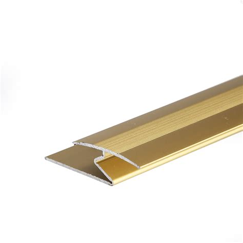z section carpet trim anodised aluminium z edge carpet profile door floor bar