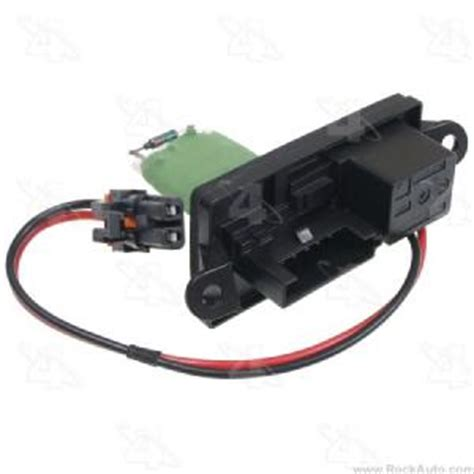 blower motor resistor for 2003 chevy silverado silverado blower motor resistor at auto parts