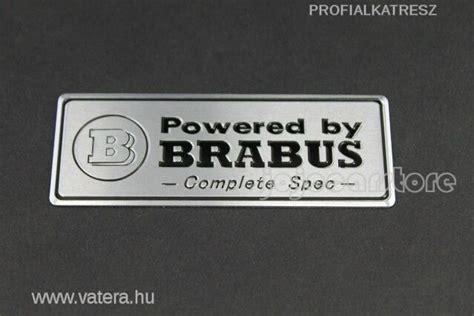 Emblem Brabus Mini mercedes brabus embl 201 ma bmw auto tuning