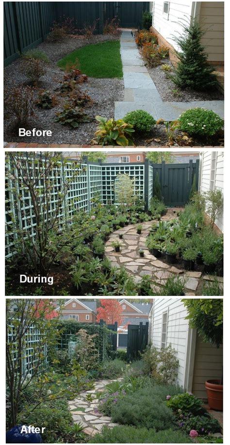 small garden design exles modern home exteriors