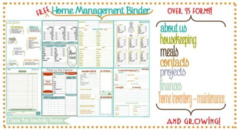 16 free printables to organize your life chloe isabel how to organize your life in 2017 16 free printables