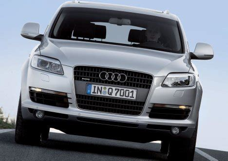 tested: audi q7 4.2tdi | wheels24