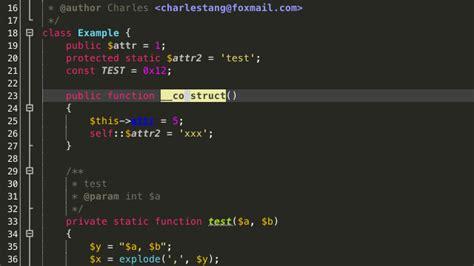 netbeans themes html monokai sublime