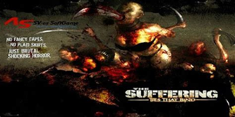 the suffering ties that bind free download pc game full