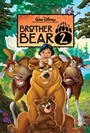 brother bear 2 (video 2006) imdb