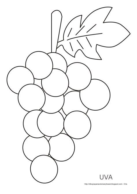 imagenes para colorear virina dibujos para colorear dibujos de uvas
