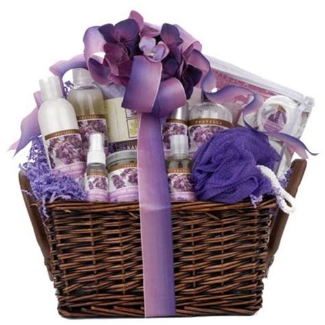 purple passions gourmet gift baskets for all occasions