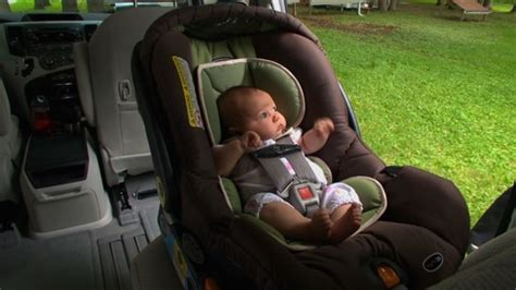 installing infant car seats consumer reports video hub