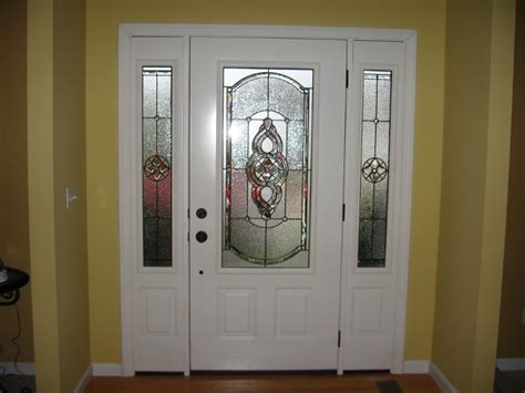 Replacement Glass For Entry Doors Replacement Entry Doors In St Louis Glass Residential Entry Doors