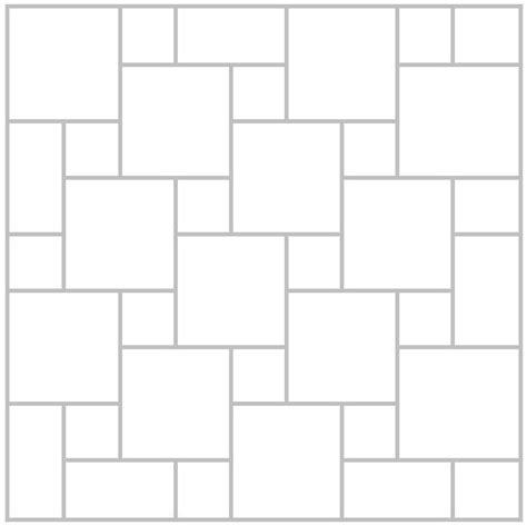 quot hip hop quot or hopscotch or pinwheel tile pattern we re