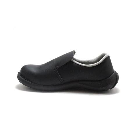 chaussure de cuisine noire pour femme ht lisashoes