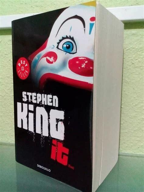 libro no et moi littrature 97 libro it eso stephen king envio gratis dhl fedex 276 00 en mercado libre