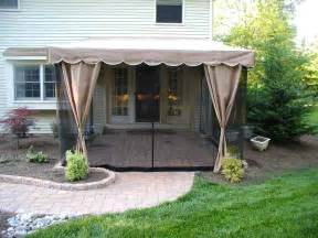 screen insect patio