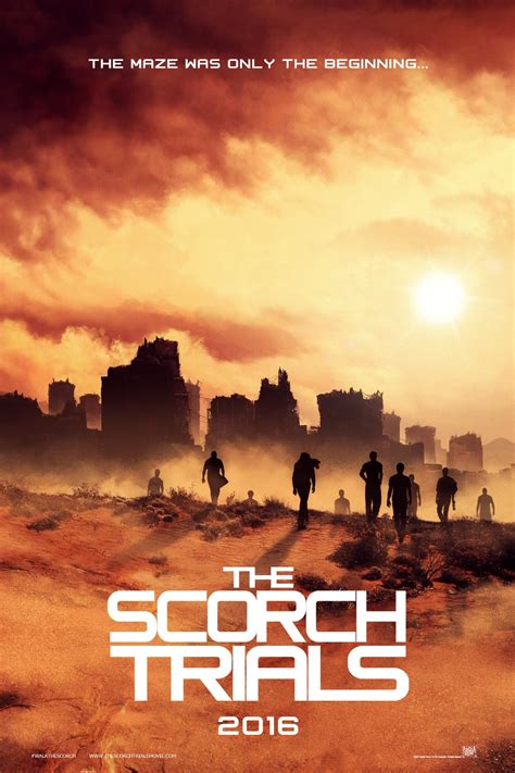 the maze runner movie poster fan made the maze runner maze runner the scorch trials 2015 posters the