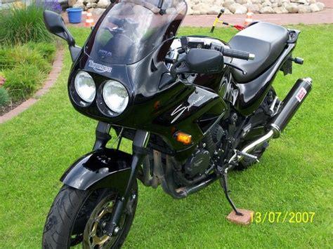 Motorrad Verkleidung Einzelabnahme by Motorrad Technik 187 Pimp My Bike