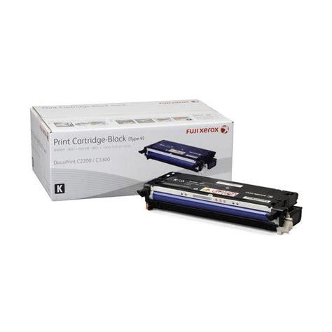 Toner Fuji Xerox C2200 fuji xerox ct350674 high capacity black toner cartridge