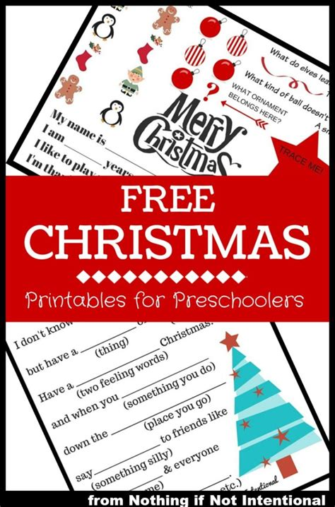 printable christmas fill in the blank games free christmas printables activity placemat fill in the