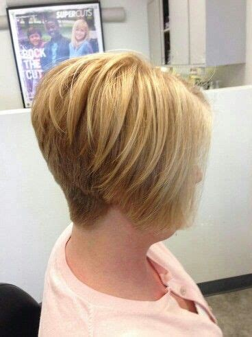 who do aline haircuts work for best 25 stacked bob haircuts ideas on pinterest bobbed