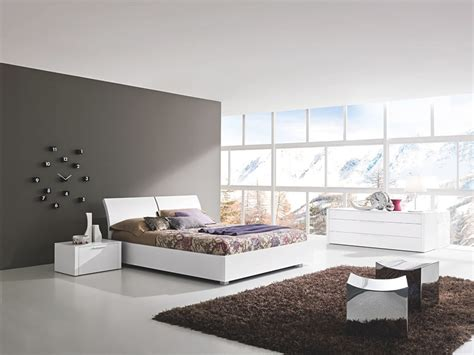Modern Italian Bedroom Furniture Design Of Aliante Scudo Modern Italian Furniture Design