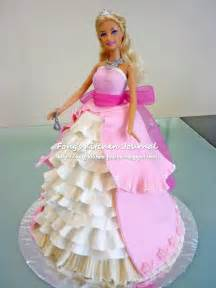 prinzessin kuchen fong s kitchen journal princess doll cake