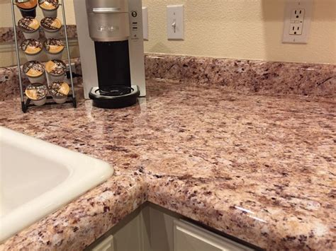 used countertops countertop cover up granite for covering up laminate
