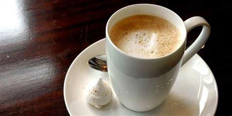 resep kopi susu creamy enak  mantap