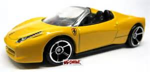 458 Spider Yellow Kelvinator21 S Wheels Wheels 2012 P With