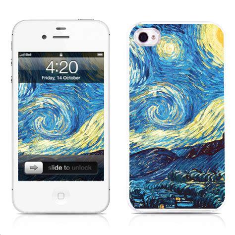Handmade Iphone 4 Cases - handmade iphone cases starry iphone 4 4s iphone 5