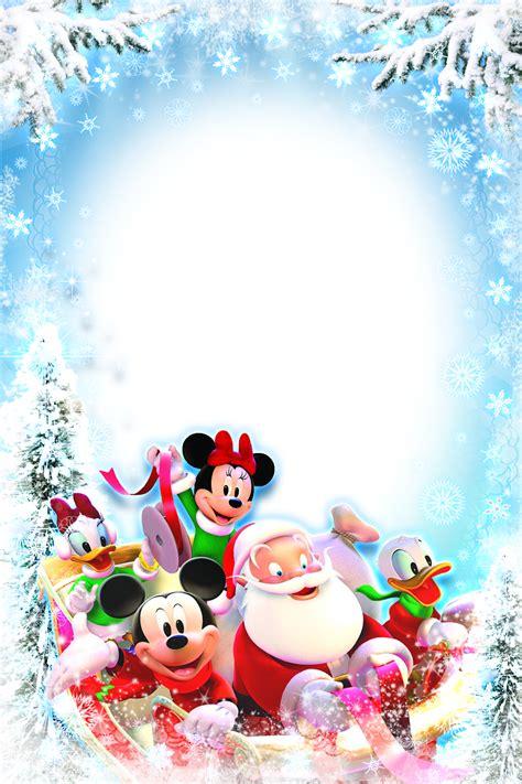 imagenes navideñas animadas de disney con frases banco de im 193 genes 25 porta retratos navide 241 os para poner