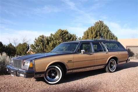 buick electra estate 1984 buick electra estate wagon for sale