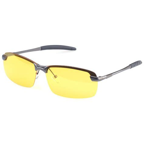 Kacamata Sunglass Dr58003 Silver 4 kacamata polarized sunglasses 3403 black yellow jakartanotebook