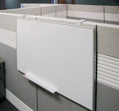Shower Whiteboard by Cubicle Hangers For Whiteboard Modern Office Cubicles