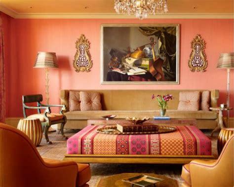 orange interior design ideas interiorholiccom