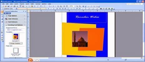 cara membuat kartu ucapan selamat ramadhan cara membuat kartu ucapan selamat ramadhan pada microsoft