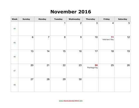 printable calendar november 2016 september 2016 calendar blank printable and template