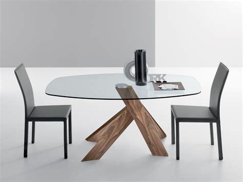 Meja Makan Kaca 19 model meja kaca modern unik menarik terbaru 2018