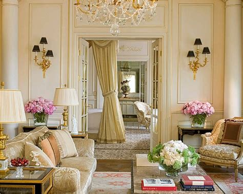 french decorating ideas for the home let s decorate online french style the art of elegance