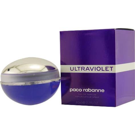 Parfum Ultraviolet paco rabanne
