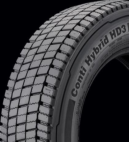 continental hybrid hd3 tire for sale: great deals | a new set