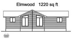 Elmwood Cabin by Deneschuk Homes Cabins And Cottages Home Plans Rtm