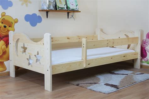 The Toddler Bed by Camilla 160x80 Toddler Bed