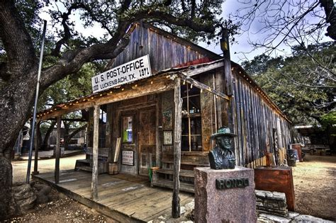 country towns 15 small texas towns you need to visit