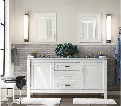 10 easy design touches for your master bathroom freshome com bathroom beautiful mosaic bathroom back splash tiles