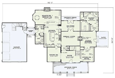 house plans with hearth rooms fantastic hearth room 59066nd architectural designs house plans