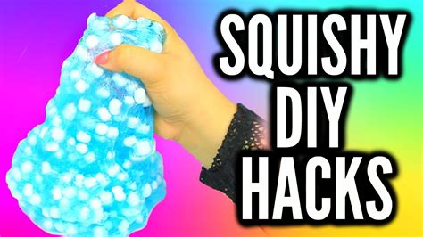 diy hacks youtube diy squishy sensory hacks simple stress diys youtube