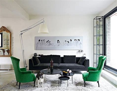 4 Ways To Decorate Around Your Charcoal Sofa Maria Green Chairs For Living Room