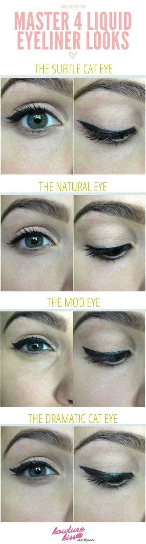 liquid eyeliner tutorial dailymotion 20 liquid eyeliner hacks tips and tricks for the perfect